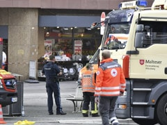 Islamist Motive 'Likely' In Deadly German Knife Attack: Investigators