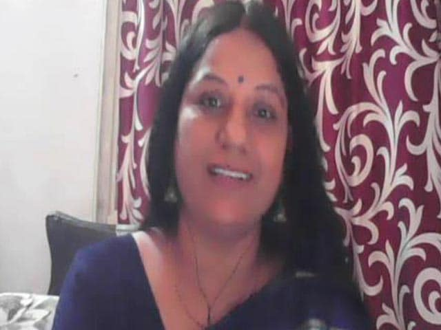 Video : Empower ASHA Workers To Fight Covid-19 In Rural Areas: Pratibha Pandey