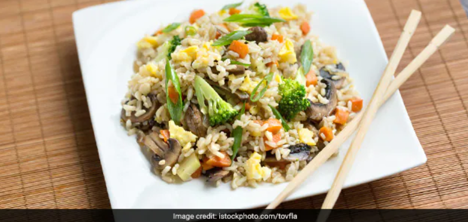 Mushroom Brown Rice: A Delicious Recipe For Weight Loss