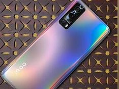 iQOO Z3 Unboxing: First Phone in India with Snapdragon 768G