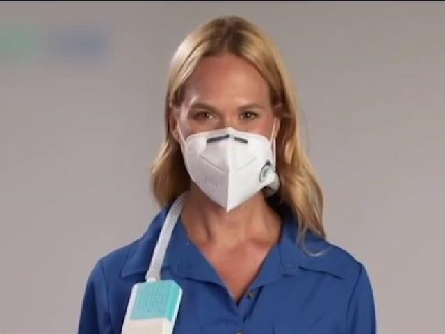 Video : Breathe Easy's Airflow Mask System - Does It Work?