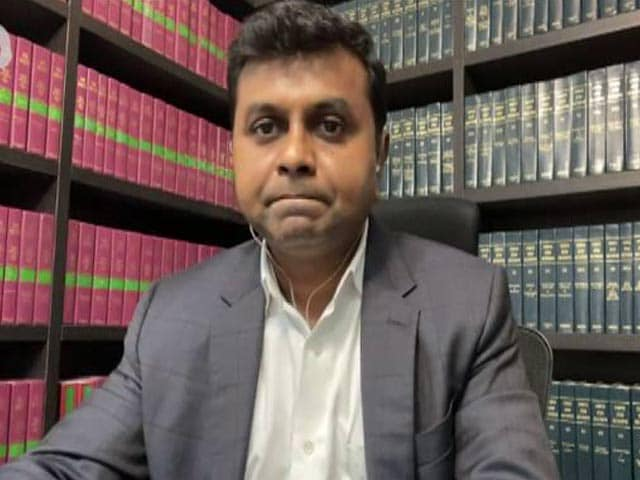 """Video : """"Took A Strong Rebuke From Supreme Court For Pm To Act"""": DMK Spokesperson"""