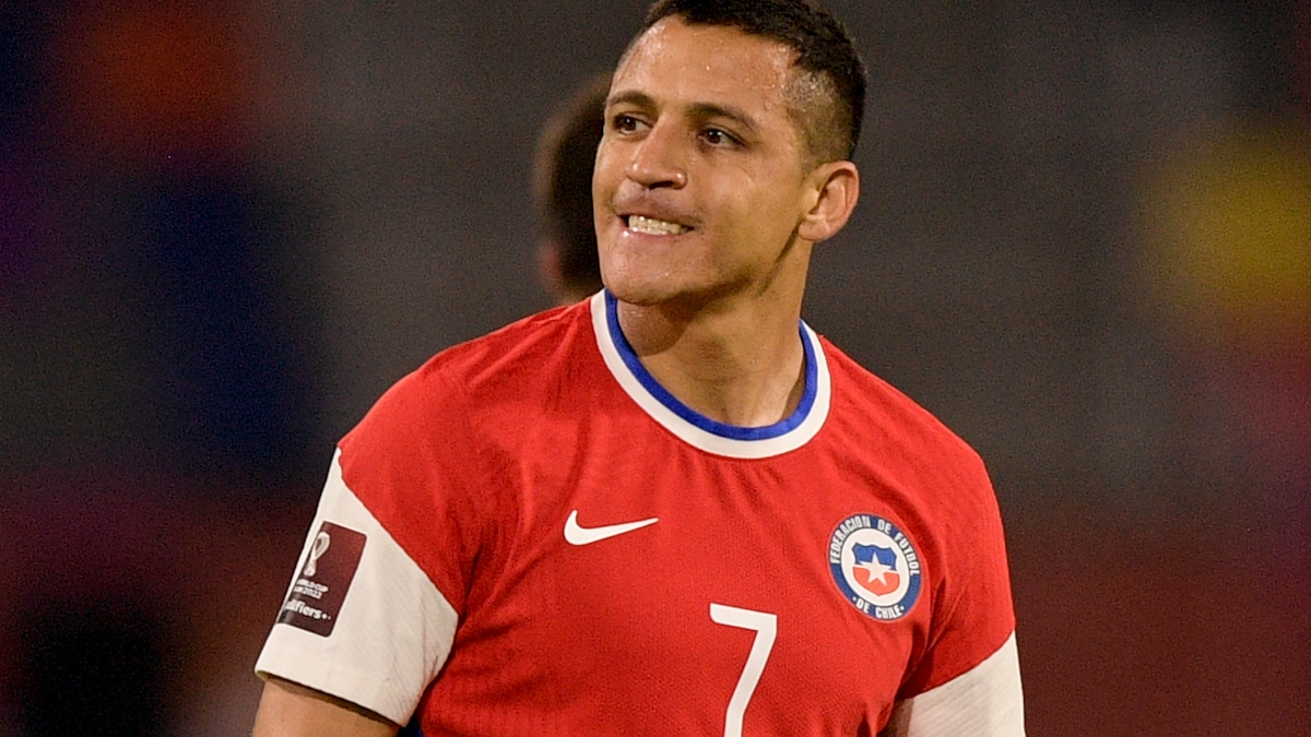 Photo of Copa America: Alexis Sanchez To Miss Chile's Group-Stage Matches