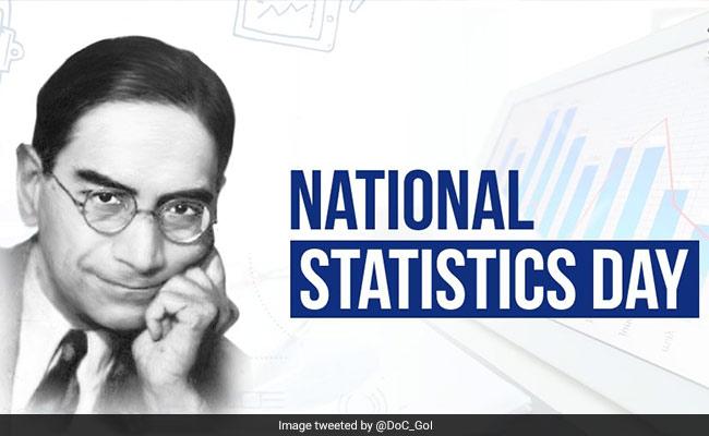 National Statistics Day 2021: The Birth Anniversary Of PC Mahalanobis