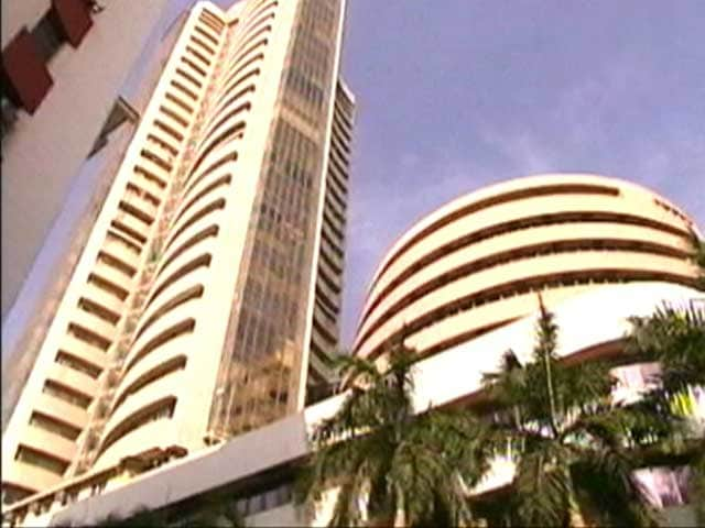 Video : Sensex, Nifty Edge Lower After RBI Holds Rates Steady; Banks Worst Hit
