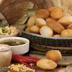 Craving Paani Puri This Monsoon? Recipe By Chef Saransh Goila
