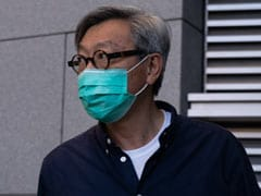 Former Journalist At Hong Kong's Apple Daily Released On Bail