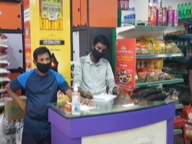 Video : Tamil Nadu Begins To Unlock As Covid Curbs Eased