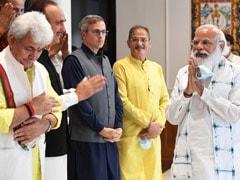 Delimitation Has To Happen So That Polls Can Happen In J&K: PM Modi