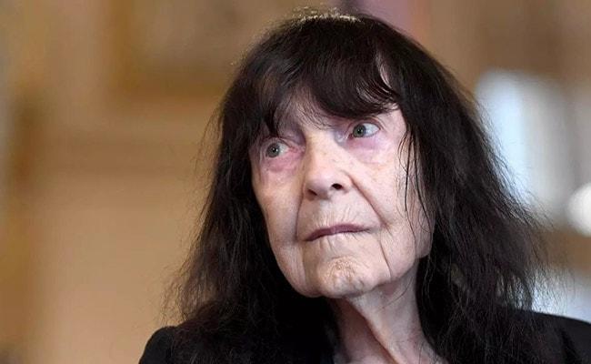 Austrian 'Dame Of Experimental Literature' Friederike Mayroecker Dies At 96