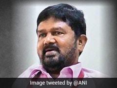Kannada Poet Siddalingaiah Dies, BS Yediyurappa Condoles Death