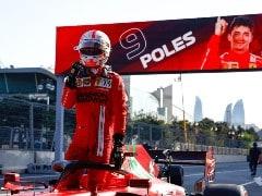 F1: Leclerc Set For Ferrari Contract Extension Till 2026