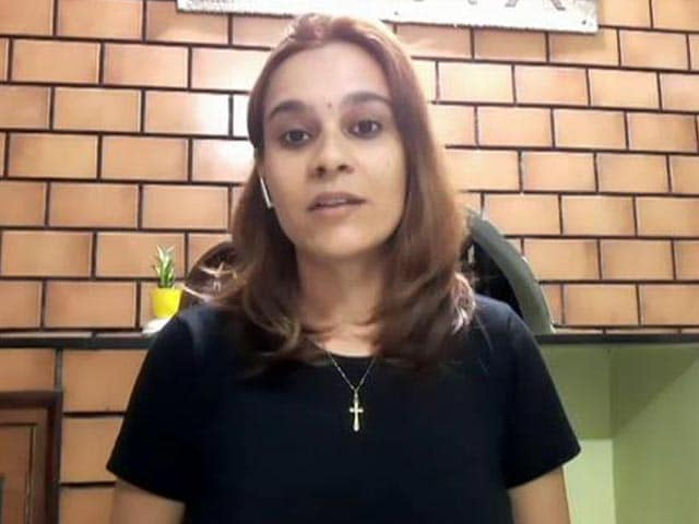 Video : Our Covid-19 Helpline Bot On WhatsApp Will Be Important For Rural India: Alysha Lobo