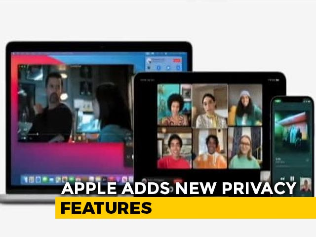 Video : Apple Introduces iOS 15 At WWDC 2021