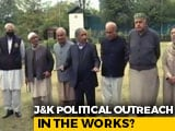 Video : Elections In Jammu And Kashmir? Sources Say Centre May Begin Dialogue