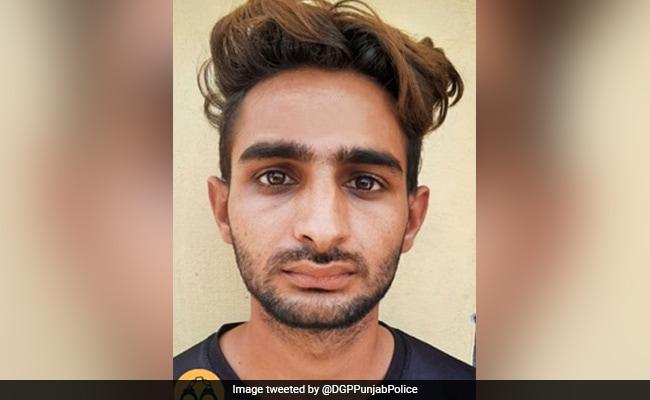 Khalistan Tiger Force Operative Arrested In Punjab's Moga: Police
