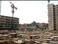 3 Killed, 1 Injured As Lift Falls From 7th Floor At Construction Site In Delhi