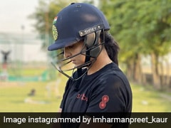 England Women Vs India Women Test: Team Picked Ajinkya Rahane's Brain To Bat In Longer Format, Says Harmanpreet Kaur
