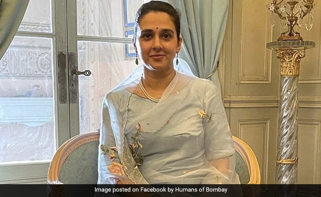 'Reality Is Far From Sparkling': The Maharani Of Baroda On Being A Royal