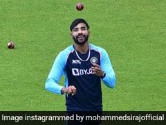 India Should Pick Mohammed Siraj Over Ishant Sharma For WTC Final: Harbhajan Singh