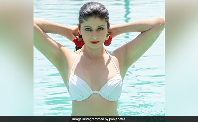 Pooja Batra Proves '40 Is The New 20' With These Stunning Throwback Pics