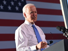 White House Signals Joe Biden's Support For Law Concerning Big Tech
