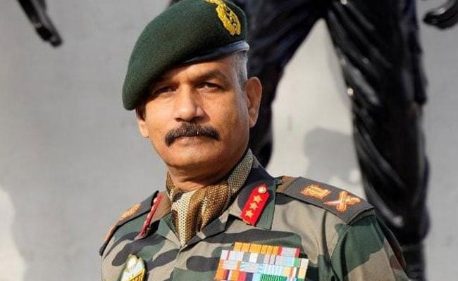 'Drones Not Made On Roads, Are State-Supported Systems': Top Army Officer