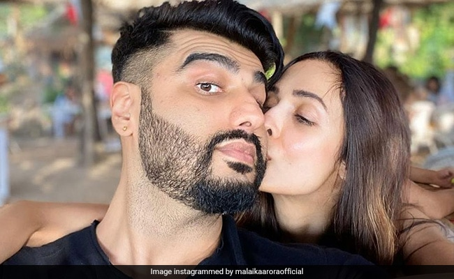 'My Girlfriend Knows Me Inside Out': Arjun Kapoor Opens Up About Malaika Arora