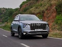 Hyundai Alcazar SUV: Top 5 Rivals