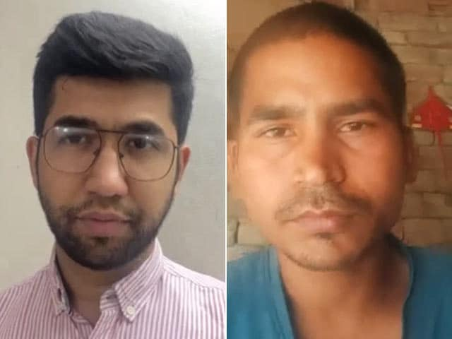 Video : Many Reached Out After Viral Tweet: Postgraduate Forced To Work As Labourer