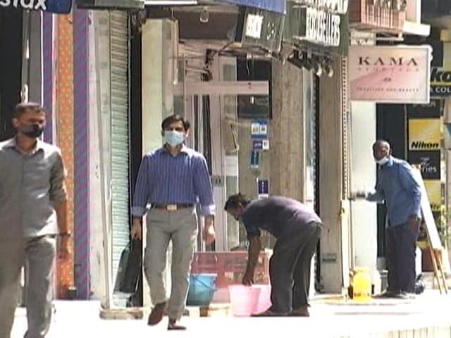 दिल्ली: बाजारों को बंद करने के मुद्दे पर CTI ने मंगलवार को बुलाई व्यापारियों की महापंचायत
