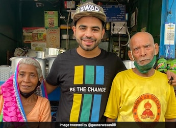 'All Is Well': YouTuber Gaurav Wasan Calls Truce With Baba Ka Dhaba Owner