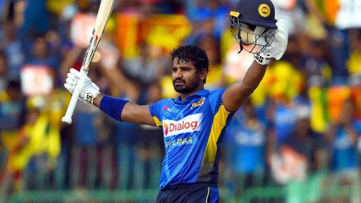 Sri Lanka has 24 members for the England Series, directed by Kusal Perera |  Cricket News