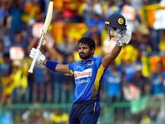 Sri Lanka Name 24-Member Squad For England Series, Kusal Perera To Lead