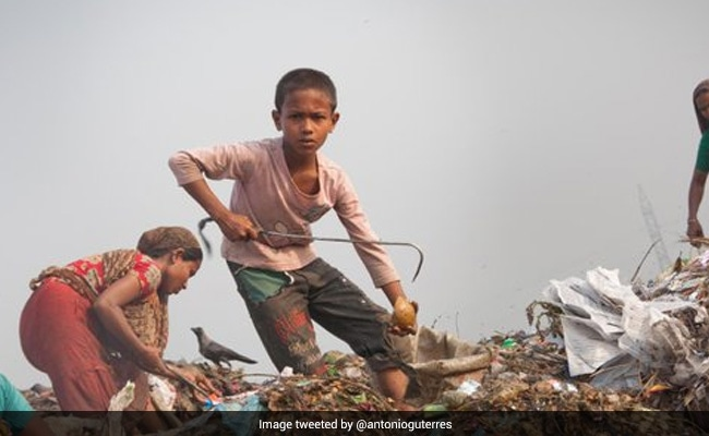 World Day Against Child Labour 2021: Theme And Significance Amid COVID-19