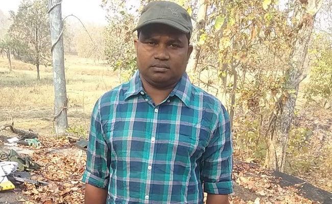 2 Top Telangana Maoists Die Of Covid