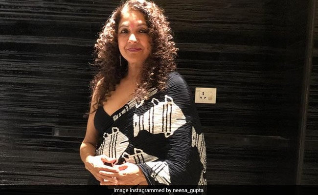 Neena Gupta On The Viral Instagram Post Asking For Work And Its Aftermath