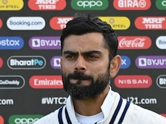 """WTC Final: Virat Kohli Says India Need To Bring In """"Right People Who Have Right Mindset To Perform"""""""