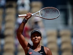 Naomi Osaka Thanks Fans For Support After French Open Departure
