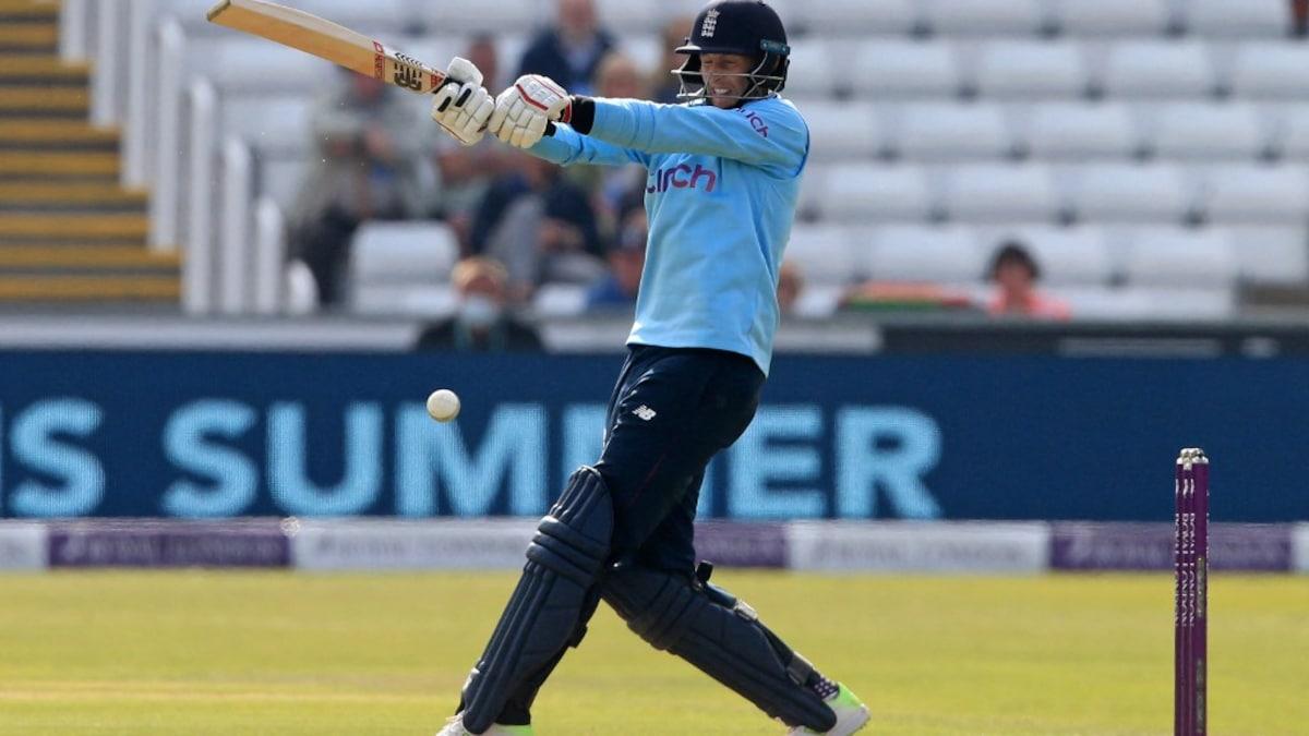 England's Joe Root Still Has T20 World Cup Vision
