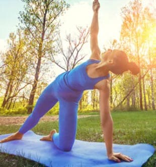 International Yoga Day: Should You Do Yoga On Empty Stomach? 3 Recipes To Try Post-Yoga