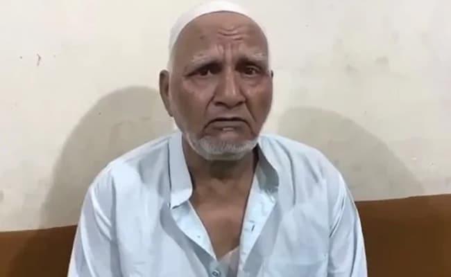 UP,मुस्मिल बुजुर्ग के दाढ़ी काटे जाने के मामले में पुलिस ने ट्विटर के खिलाफ केस,दर्ज किया धार्मिक भावनाएं भड़काने का आरोप