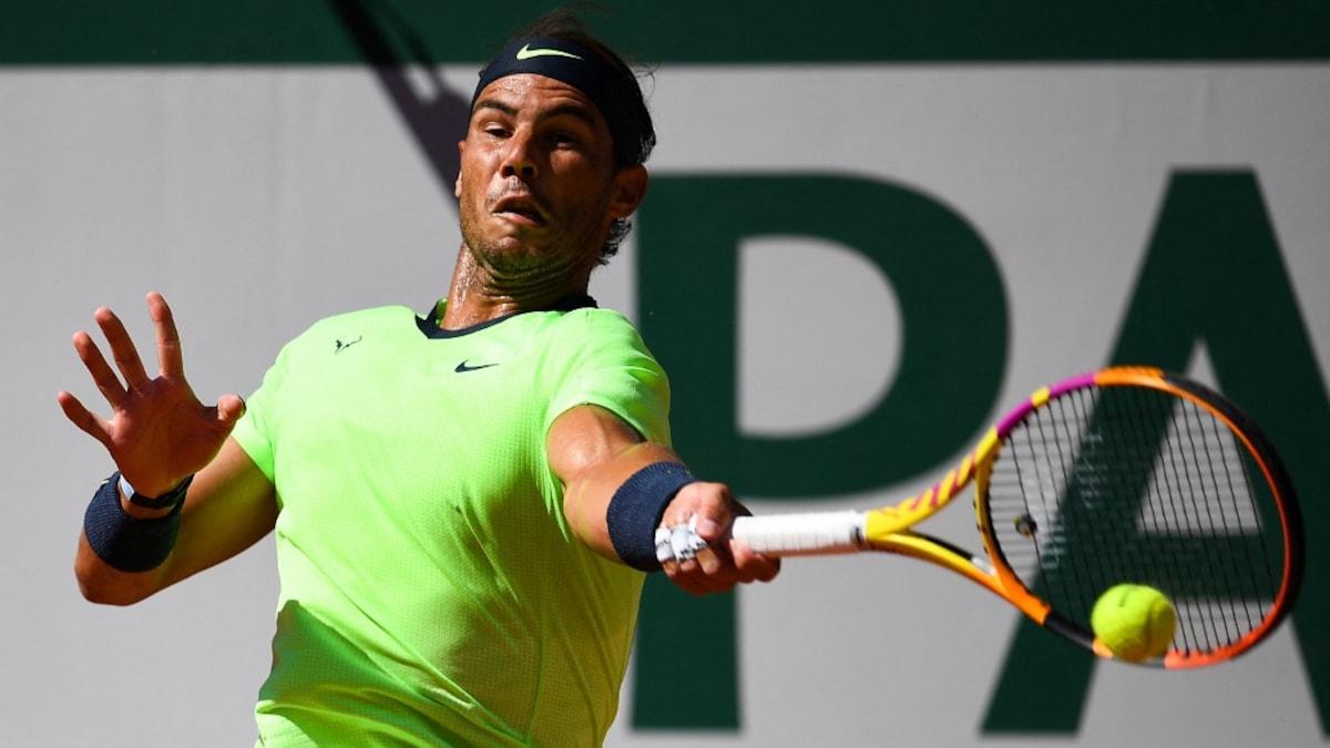 French Open: Rafael Nadal beats Alexei Popyrin at Roland Garros Opener    Tennis news