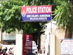 Gurgaon Techie Stabbed To Death By Wife, Children Too Were At Home: Cops