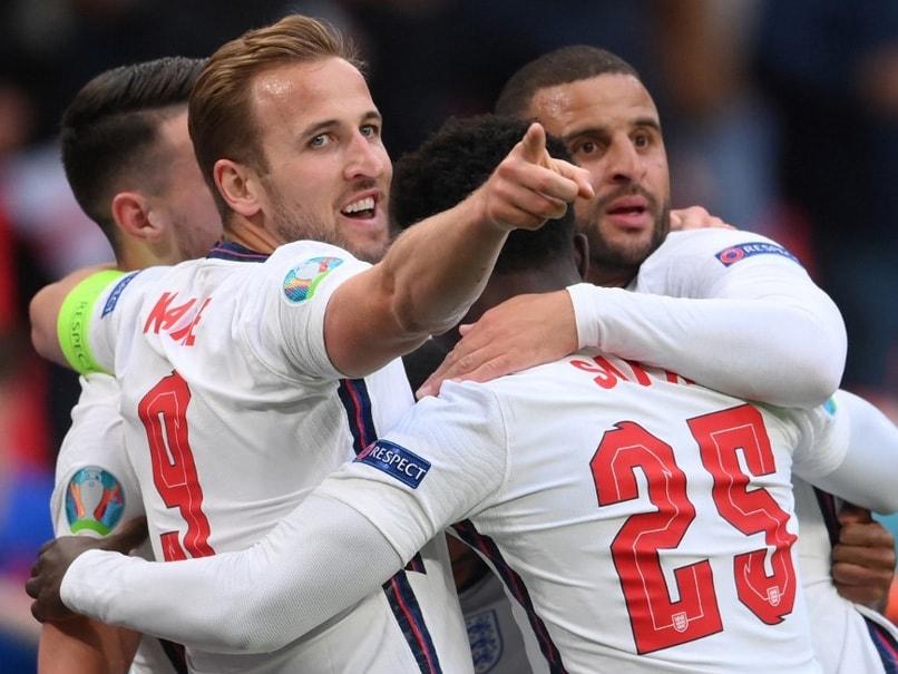 Euro 2020: England Showdown With Germany Tops Last-16 Billing