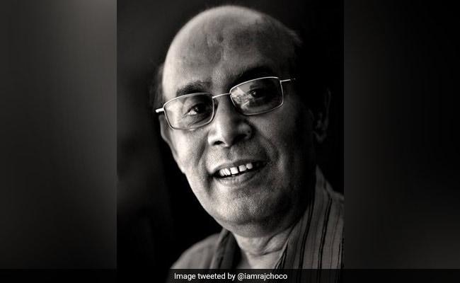 Renowned Bengali Filmmaker-Poet Buddhadeb Dasgupta Dies At 77