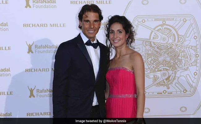 Rafael Nadal's Got Married Update On Facebook Sends Fans Into confusion