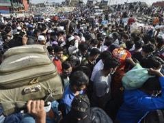 Dhaka Faces Migrant Exodus As Bangladesh Tightens Covid Lockdown