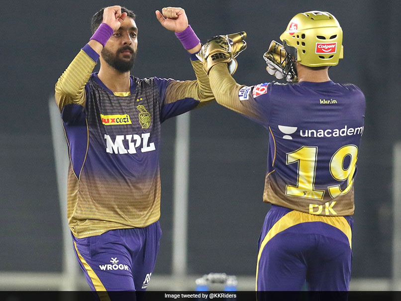 'The Family Man' Meme Fest published by Kolkata Knight Riders inspires Twitter |  Cricket News