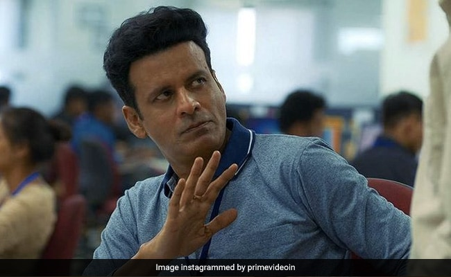Manoj Bajpayee Picks His 'Favourite' The Family Man Co-Star. Guess Who